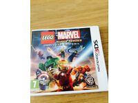 Lego marvel superheroes universe in peril