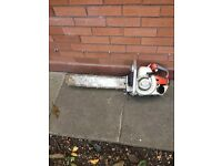 STIHL PROFESSIONAL CHAINSAW