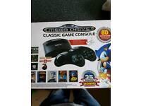 Sega mega drive 25th anniversary with