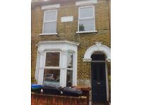 Beautiful two double bedroom Victorian garden flat to rent £1275