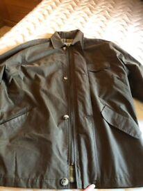 Gents Waterproof & Windproof Jacket
