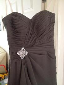 Ronald Joyce prom / evening dress 10-12