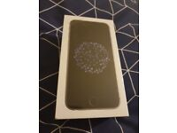 iPhone 6 32Gb Space Grey - Brand New / Unopened