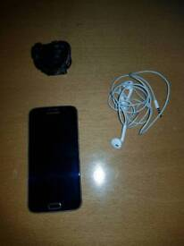 Samsung galaxy s6 32gb in very good condition