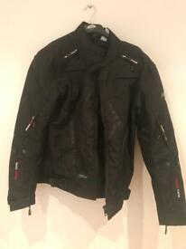 Ridex Size S Motorbike jacket