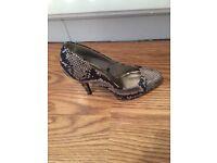 Marks & spencer shoes