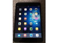 iPad Mini 3 64GB Space Grey