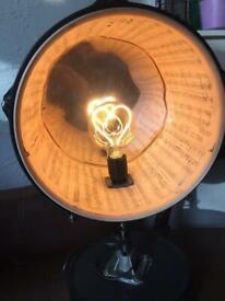 Lighting steampunk Gothic