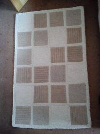 Large Wool Rug