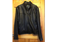 House of Leather Men's Jacket