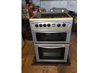 Electric beko cooker oven