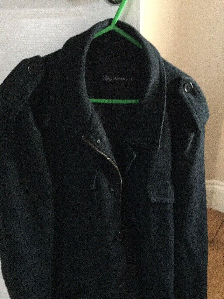 Next jacket - large
