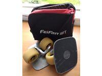 Freeline skate / Drifters
