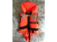 Lifejacket For Child