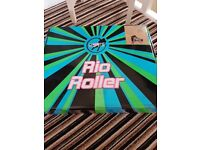 Brand new Rio roller skates in box size 4