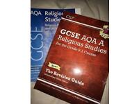 Rs GCSE aqa revision guide