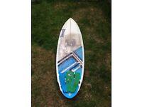 """Surfboard 5'10"""" Shortboard"""