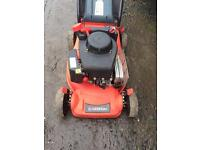 Sovereign Petrol Mower