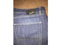 Men's Boss Jeans