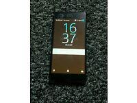 Brand New Sony Xperia XZ black Unlocked