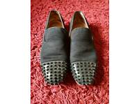 Christian Louboutin shoes elegant