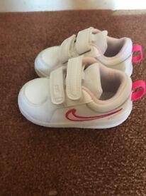Nike Pico Infant Trainers