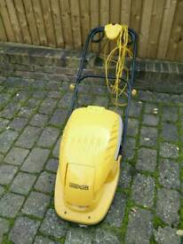 Landxcape electric mower