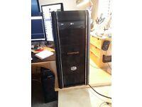 i7 4820k 3.7Ghz CoolerMaster Water Cooled Gaming Desktop Computer