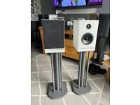 Epos k1i hifi speakers
