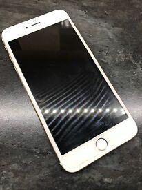 Apple iPhone 6s Plus 128 GB unlocked