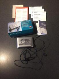 Sony Walkman WM-EX562