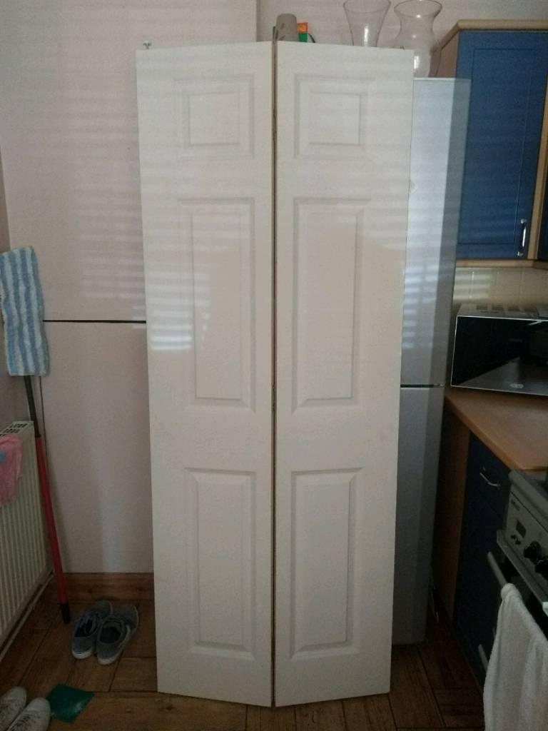 Interior Bifold Doors In Great Wakering Essex Gumtree
