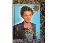 Robert Pattinson: Inside Out. Only 50p.
