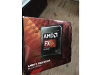 AMD FX 8320 (perfect working condition)