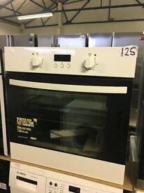 ZANUSSI ZOB35301WK Electric Oven - White