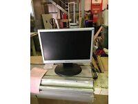 Monitor Hanns-g HW173A