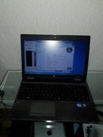 Laptop HP Probook 6560b 15.6in intel corei5