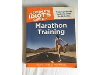 Idiots guide to marathon training