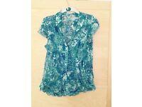 Size 12 ladies clothes bundle- Monsoon, Fatface, Wallis etc