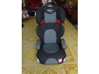 FREE 2 Graco Child Booster seats