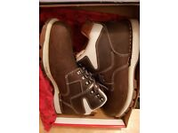 Rockport men XCS boots size 11 - like new
