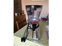 Kenwood smoothie maker and ice crusher