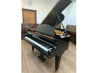 Bechstein model L .5.6ft | Belfast Pianos || Belfast | Free delivery || Black |