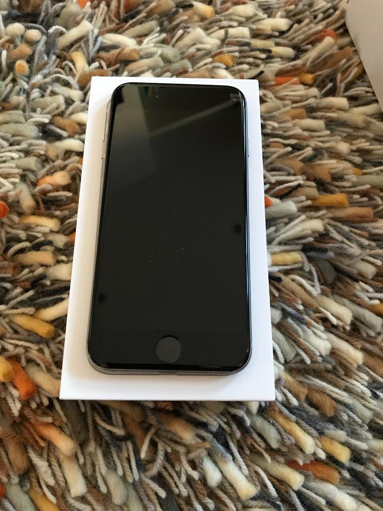 iPhone 6 64GB £230