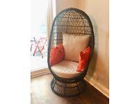 Swivel Outdoor Chair