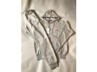 Ralph Lauren Tracksuit - S M L XL - Grey, Black ( Stone Island, Ralph Lauren, Armani, Moncler )
