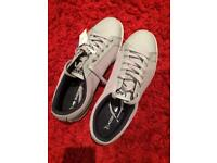 Brand new genuine Lacoste trainers/shoes