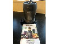 Salter 1000W Nutri Pro Set with Multi-Purpose Nutrient Extractor Blender