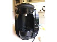 Tassimo Bosch Coffee Machine & Capsuals