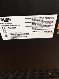 Bush HDMI tv
